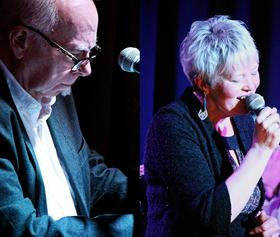 An Evening of Great Jazz Music with Wild Blue Herons