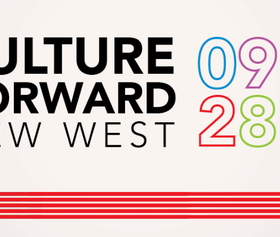 Culture Forward New West