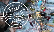 Feast on the Fraser