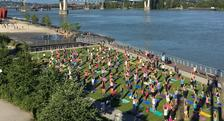 Lila Summer Series - Free Yoga in the Park