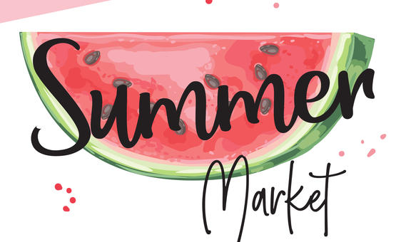New West Craft Summer Market