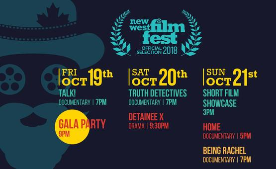 NewWest FilmFest
