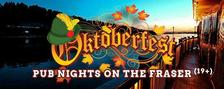 Oktoberfest Pub Night