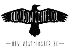 Open Mic @ Old Crow Coffee