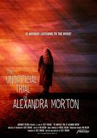 Premiere of The Unofficial Trial of Alexandra Morton