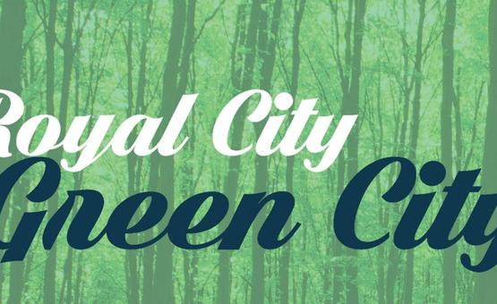 Royal City, Green City