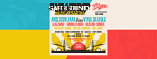 Safe & Sound Music Fest 2018