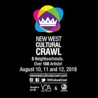 The 15th Annual New West Cultural Crawl