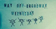 Way Off Broadway Wednesdays @ Heritage Grill