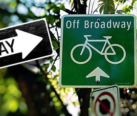 Way Off-Broadway Wednesdays