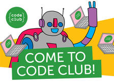 Code Club River Market