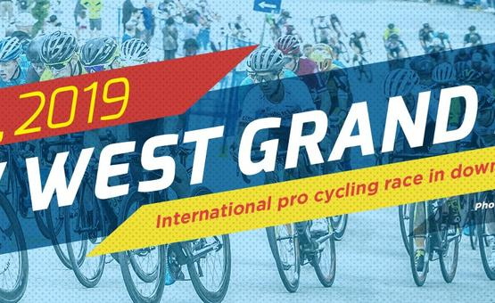 New West Grand Prix